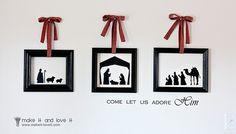 Christmas decor christmas-ideas