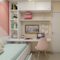 smart tips space saving ideas for your small bedroom ideas for small rooms diy smart tips space saving ideas for your small bedroom 15 Girl Bedroom Designs, Room Ideas Bedroom, Small Room Bedroom, Tiny Bedroom Design, Space Saving Bedroom, Bed Room, Cozy Bedroom, Girls Bedroom Decorating, Decorating Tips