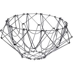 "Auerberg - Fruits Basket ""Simba"" ($49) ❤ liked on Polyvore"
