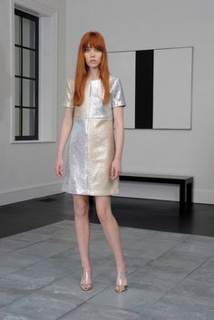 Lisa Perry Resort 2016 - Collection - Gallery - Style.com http://www.style.com/slideshows/fashion-shows/resort-2016/lisa-perry/collection/22