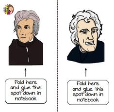 Andrew Jackson: Villain or Hero? 5 Strategies for Teaching Point of View | Social Studies Success