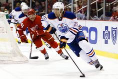 Bad Drafting has Doomed the Oilers Blueline - http://thehockeywriters.com/bad-drafting-has-doomed-the-oilers-blueline/