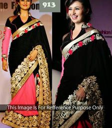 Buy Bollywood Sarees Online from Designers at Mirraw Shopping across India. We offer all type of Bollywood actress saree like kareena, deepika, sonakshi with worldwide delivery, hassle free returns Bollywood Sarees Online, Bollywood Designer Sarees, Indian Designer Sarees, Latest Designer Sarees, Indian Sarees Online, Ethnic Wear Designer, Bollywood Fashion, Bollywood Style, Indian Bollywood