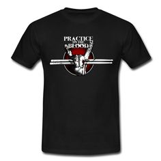 Drummer shirts Online shop for Drummer fans. Drummer all accessories and clothes are available in one shop. Men & women who love Drummer check this site. Drummer T Shirts, Band Shirts, Blood, Hoodies, Unique, Mens Tops, How To Wear, Bags, Clothes