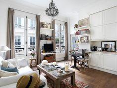 For Sale ~ Paris, France ~ $956,452 1 Bed, 1 Bath, 365 SqFt