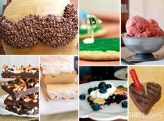 Father s day cake recipes