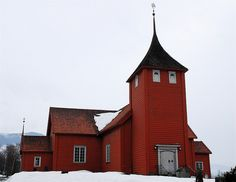 Gausdal Church