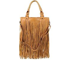 I love this - The Fringe Bag - please can I have it! ...I promise I will be a good girl