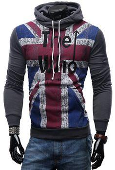 New Design Fashion Mens Hoodies,Male Causal Sportswear,Man Outdoor Sports Outerwear Tracksuit Sweatshirt,wholesale,MY1444