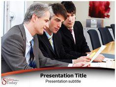 Organizational behavior #PowerPoint Presentation, Get #Custom Design Presentation with www.slidestoday.com