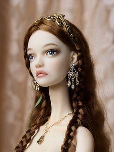 Popovy Doll Gemma | Flickr - Photo Sharing!