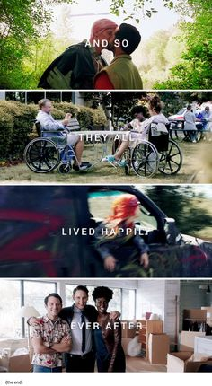 EXCEPT BART. Save this beautiful show #savedirkgently
