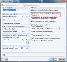 Dlubal RFEM 5 & RSTAB 8 - Änderung des Datumsstempels einer Datei verhindern | www.dlubal.de | #bim #cad #dlubal #dynamik #eurocode #fem #rfem #rstab #rxholz #statik #statiksoftware #tragwerksplanung