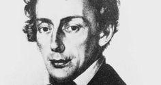 Christian Doppler- Mathematician, Physicist, Scientist (1803–1853)