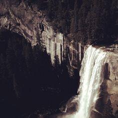 Last of the Yosemite series by tokyocraiger, via Flickr