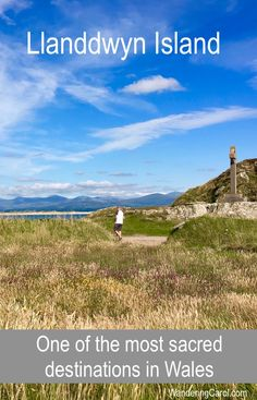 Discover the history of St Dwynwen on Llanddwyn Island, a small islet off Newborough Beach in Anglesey, considered one of the most sacred places in Wales. Travel Info, Travel Usa, Travel Guides, Travel Europe, Luxury Travel, Travel Tips, Amazing Destinations, Travel Destinations, World Travel Guide