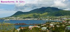 Basseterre, St. Kitts. Više informacija na: http://travelboutique.rs/inspiracija/portoriko-i-krstarenje #krstarenje #karibi #odmor #letovanje #putovanje #portoriko