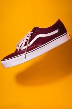 Vans Authentic Slim Sneaker Damen Schuhe Lila Bunt Marine