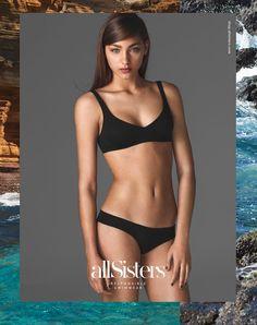 allSisters #alltogetherNOW Campaign by Hunter & Gatti