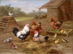 AMARNA ARTESANATO E IMAGENS: ANIMAIS DA FAZENDA