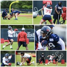 Rookie Minicamp ✅ The post Houston Texans: Rookie Minicamp … appeared first on Raw Chili. Nfl Texans, Nfl Houston Texans, Football Conference, National Football League, American Football, Football Helmets, Chili, National Soccer League, Football