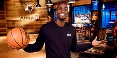 NBA legend Kevin Garnett opens up on his new TNT show what's tough about life after basketball and his hopes for the NBA Finals