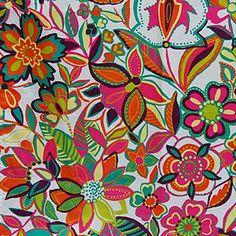 "Shower Curtain Modern Katoen Witte bloemen Print Environmental W71 ""x L71"" – EUR € 16.49"