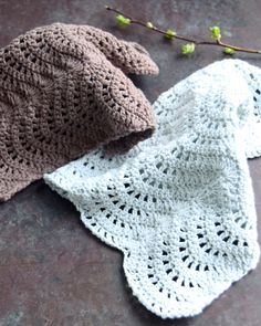 Crochet Towel, Crochet Dishcloths, Diy Crochet, Crochet Crafts, Crochet Baby, Crochet Projects, Crochet Cushions, Crochet Kitchen, Knitted Blankets
