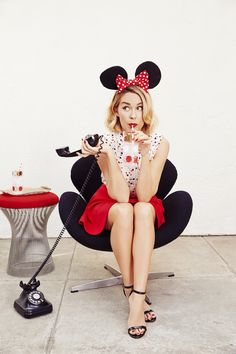 Every Single Piece from the Disney Minnie Mouse Collection by LC Lauren Conrad