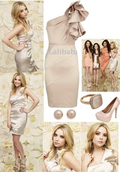 """""""Ashley Benson"""" by officialbalehead ❤ liked on Polyvore"""