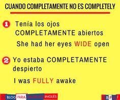 English Tips, Spanish English, English Study, English Class, Spanish Vocabulary, Spanish Language Learning, Vocabulary Words, Learn English Words, English Phrases