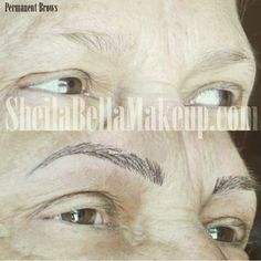 Check out these amazing Micro Hair Stroke brows! Call us if you want to book … – permanent makeup eyebrows Permanent Makeup Eyebrows, Semi Permanent Makeup, Eyebrow Makeup, Eyeliner Tattoo, Eyebrow Tattoo, Lip Color Tattoo, Hair Stroke Eyebrows, Skin Cream, Green Eyes