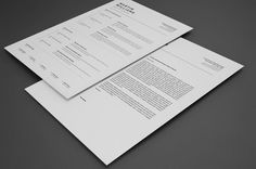 Free Business Administrator Resume Template Cover Letter Template, Letter Templates, Modern Resume Template, Resume Templates, Cv Simple, Student Resume Template, Resume Cv, Professional Resume, The Help
