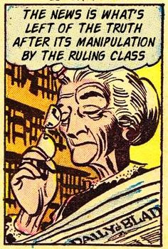 The ruling class...