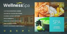 Download and review of Wellness SPA - Resort, SPA & Beauty Salon WordPress Theme, one of the best Themeforest Retail themes Review and download at http://best-wordpress-theme.net/wellness-spa-resort-spa-beauty-salon-download-r