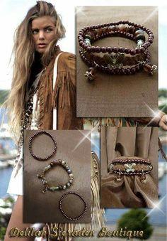 "Bracelet handmade by ""Delilah Sieraden Boutique"" https://www.oorbellenboutique.nl #bracelet #handmade #madewithlove #delilahsieraden #charms #summer #ibiza #ibizastyle #festival #hippy #boho #bohemian #love #luxery #trendy #gypsy #bohofashion #jewelry #armband #sieraden #beautiful"