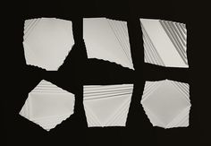 paper reliefs