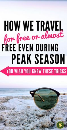 Want to travel free or pay almost nothing? I can't believe these travel hacks or travel tricks help us save money on travel. Check out the full post and you'll find yourself wishing you knew these travel life hacks before. Free Travel, Travel Deals, Cheap Travel, Travel Destinations, Vacation Deals, Florida Vacation, Vacation Travel, Travel Money, Budget Travel