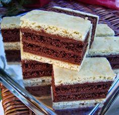 ... Brownie Recipes, Cookie Recipes, Dessert Recipes, Babka Recipe, Kolaci I Torte, Desserts To Make, Frosting Recipes, Ice Cream Recipes, Dessert Bars