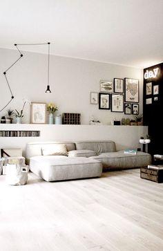 nice 99+ Wonderful Minimalist Living Room Decor Ideas http://www.99architecture.com/2017/02/27/99-wonderful-minimalist-living-room-decor-ideas/