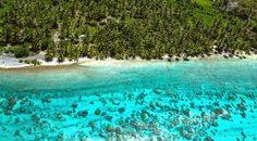Maupiti, Arquipélago da Sociedade (Polinésia Francesa)
