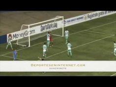 Santos Laguna Campeón Copa Socio MX 2016 – Resultado  Cruz Azul vs Sant...