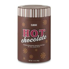 Hot chocolate is distinctly different from hot cocoa. Because it's produced from shavings of premium chocolate rather than cocoa powder, our hot chocolate is in...