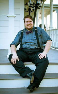 52 Best Men S Style Fat Images Chubby Men Fashion Man Fashion