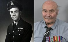 In pictures: Veterans recall their roles in the D-Day landings - Telegraph AIR COMMODORE ALASTAIR MACKIE, 92 Air Commodore Mackie was flying Dakotas with the RAF's 233 Squadron given the task of dropping parachutists of 3rd Parachute Brigade. Asked what his most vivid memory of D-Day was he replied: 'Taking off at 1am and dropping parachutists in Normandy. The Royal Navy were to our right and I was terrified they wound mistakenly shoot us down.' Picture: MATT CARDY/GETTY IMAGES
