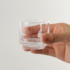 回 -KAI- Nanako (魚子) Shotoku Glass and Horiguchi Kiriko (Edo Kiriko)…