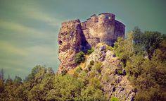 Silencio total en Castarné.Huesca Spain.