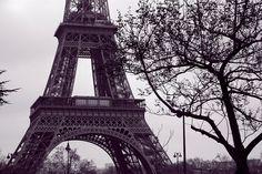 Paris, France #lessthanaweek