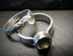 Custom Ash Memorial Ring