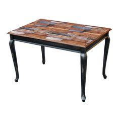 Luis Yemek Masası 100x200 cm SHL/FGRW İncelemekte olduğunuz ürün bir KOZZA HOME tasarımıdır. 1000 TL den başlayan fiyatlarla yemek masaları emrinizde !